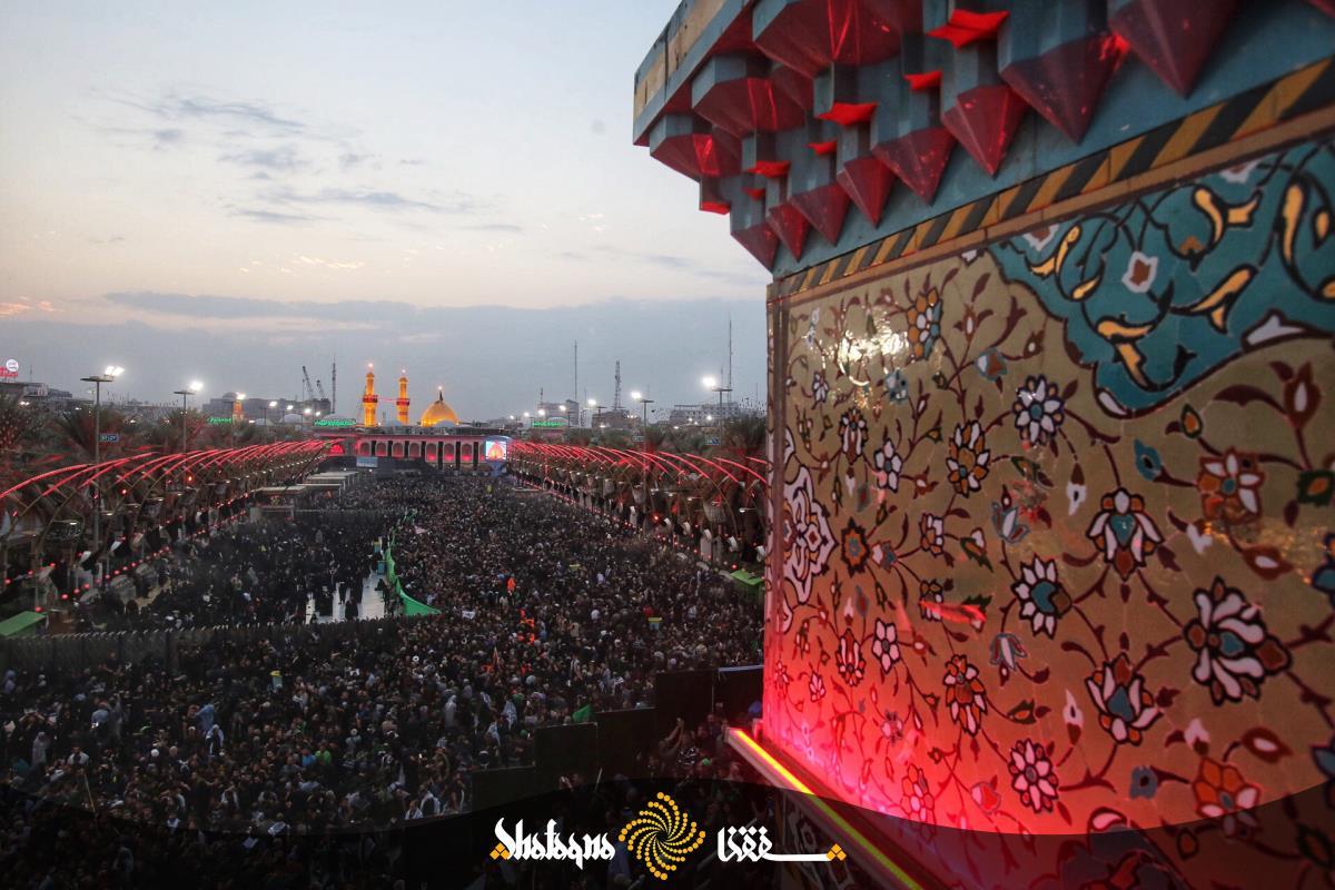 Ziarah Arbain dan Daya Tarik Imam Husain
