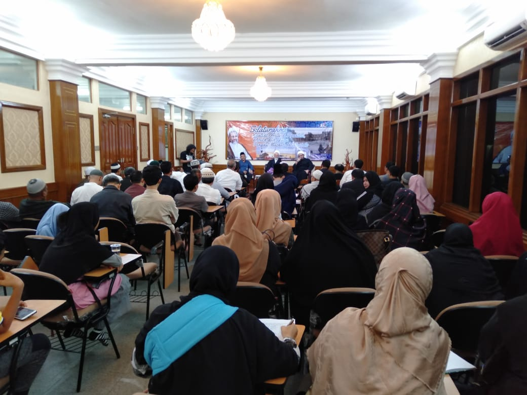 Ayatollah A'rafi: Persatuan Umat Islam dan Tugas Pelajar Agama