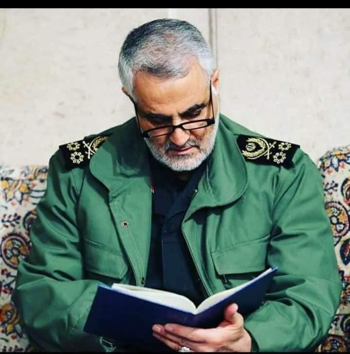 Memaknai Peristiwa Pasca Kesyahidan Qasem Sulaimani