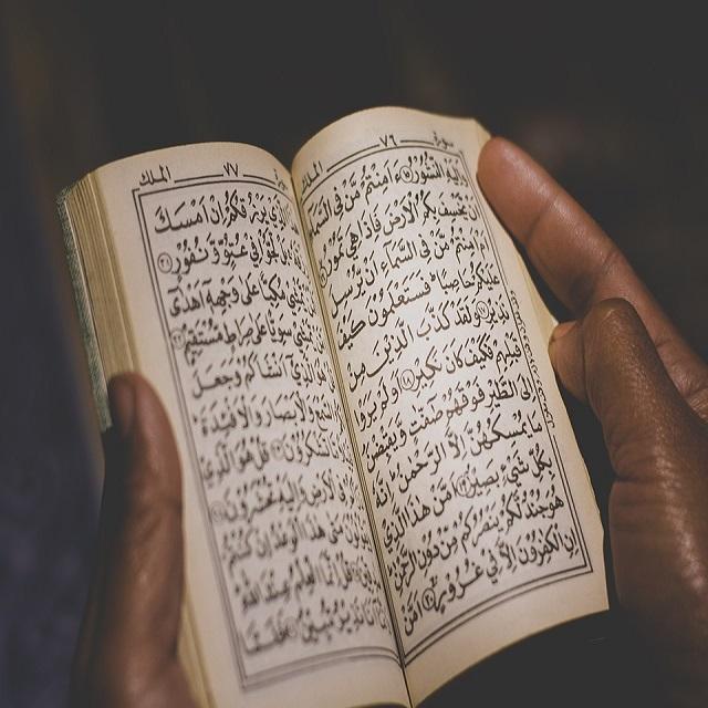 Telaah Almaidah 33, Siapa Musuh yang Harus diwaspadai di Jaman ini