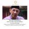 Keluarga Besar IKMAL Mengucapkan Selamat Kepada Prof Quraish Shihab