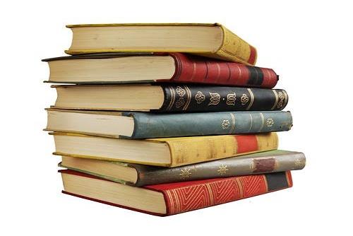 Beberapa Buku Panduan dalam Kelas Bahtsul Kharij