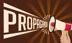 Propaganda Sosial Bernama Virus Pelemahan Mental