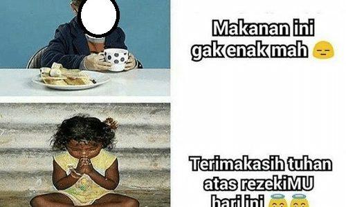 Falsafah Makan dalam Quran