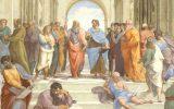 Seni Menyanggah Sebagai Mediasi Perkembangan Ilmu dan Munculnya Filsuf