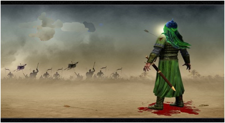 Dua cara Pandang yang Mendasari Penolakan dan Penerimaan Revolusi Imam Husain