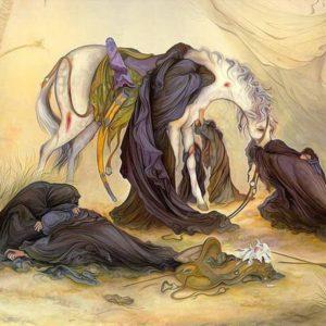Peran Kaum Wanita pada Pra Tragedi Asyuro, Ketika Asyuro, dan Pasca Tragedi Asyuro