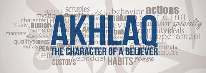 Kehormatan Membicarakan Manusia Agung Semestinya disertai dengan Akhlak dan Tawadhu