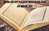 Makhluk Individual: Hakikat Manusia dalam al-Qur'an