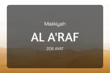 Menelaah Ayat 03 Surat Al A'raf, Berlepas dari Kepemimpinan Selain-Nya