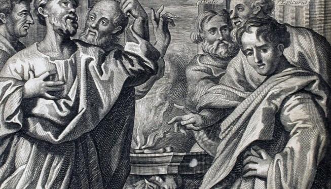 Perspekstif Gerak Substansial Tentang Sejarah Manusia
