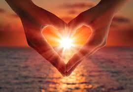 Gerak Cinta untuk Kembali Pada Sang Aku