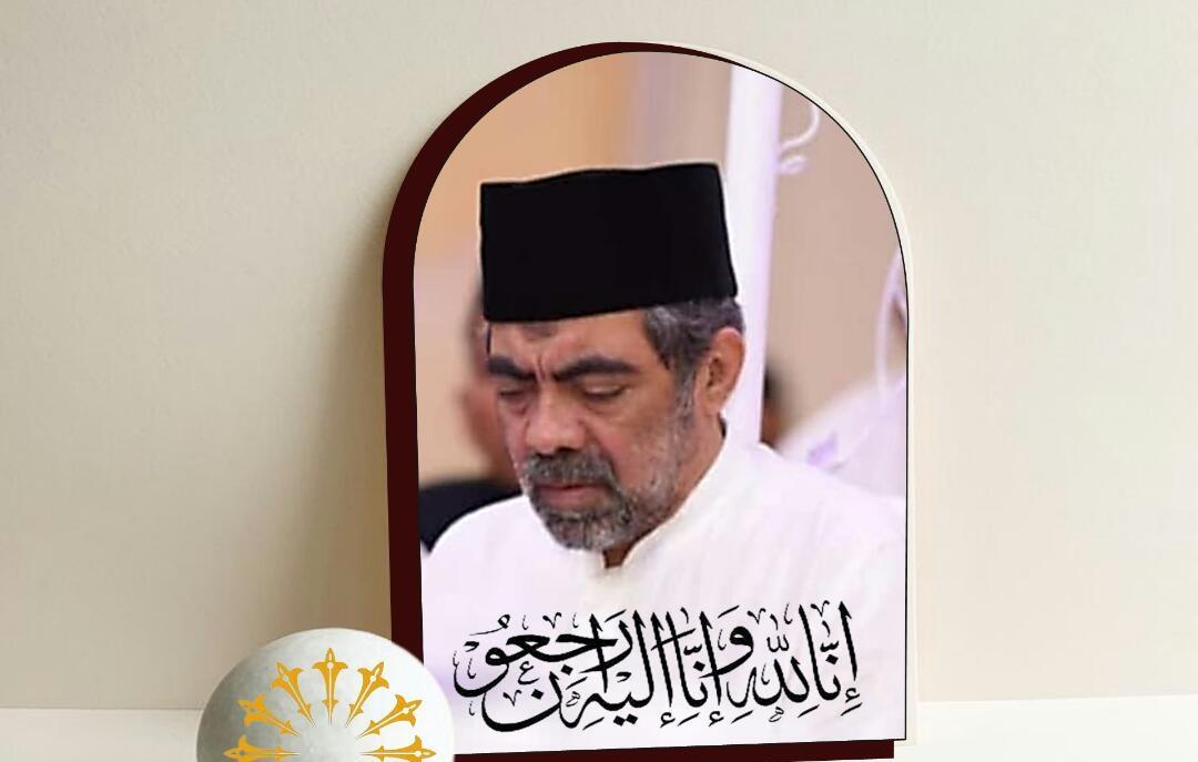 Ustadz Ahmad Rusydi Alaydrus, Tiada Hari Tanpa Mengajar