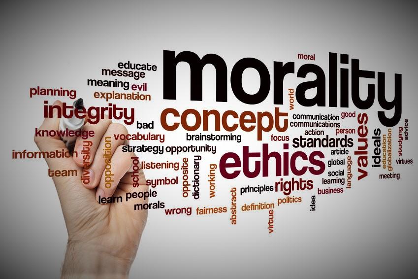 Realisme Moral:  Kemanusiaan Sebagai Basis Ontologi Moral