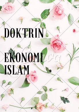 Doktrin Ekonomi Islam