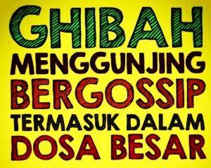 GIBAH