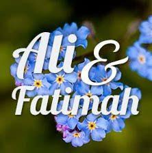 Ali & Fatimah