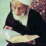 Allamah Muhammad Taqi Syusytari