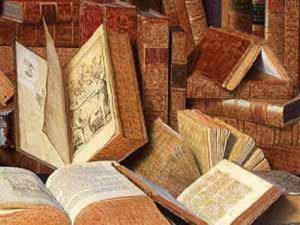 arab book