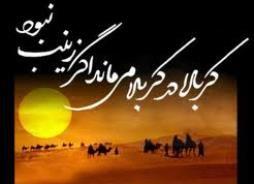 Zainab Putri Ali Tak Gentar Terhadap Penguasa